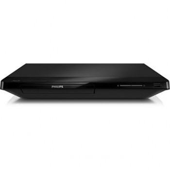 Reproductor de Bluray Philips BDP2100/12 USB