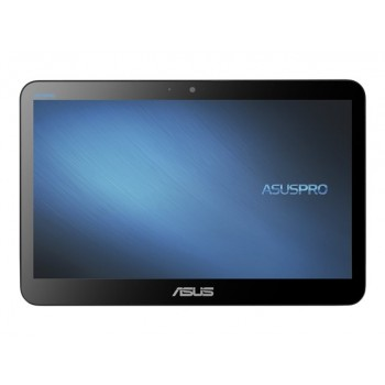 "Ordenador All in One ASUS A4110-BD050X C3050 128GbSSD 15.6"" Táctil W10Pro"