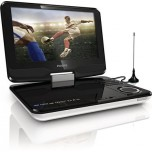 Dvd Portatil Philips con TDT PD9015/12