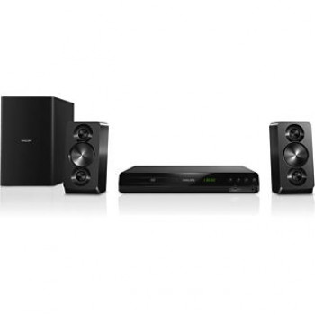 Home Cinema Philips HTD3250/12 2.1 HDMI