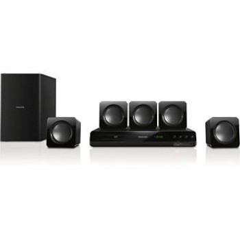 Home Cinema Philips HTD3510/12 DVD 5.1