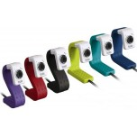 WebCam Hercules Twist Colores