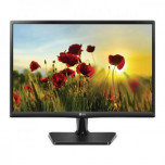 "LG 20MP47A-P 20"" LED IPS - Monitor"