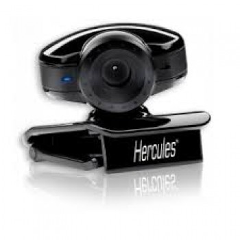 WebCam Hercules Dualpix Infinite