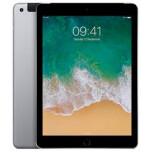 APPLE iPAD (2017) 32GB WiFi + 4G ( CELLULAR ) , SPACE GREY