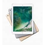 APPLE iPAD (2017) 128GB WiFi, GOLD, SPACE GREY