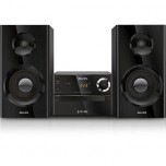 Equipo Hifi Philips BTD2180/12 DVD Bluetooth