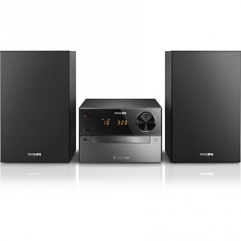 Equipo Hifi Philips Bluetooth BTM2310/12