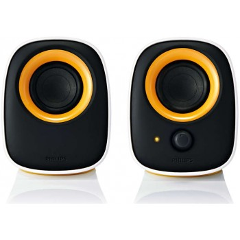 Altavoces Philips SPA2210/10 USB
