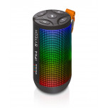 Altavoz Bluetooth con LED Spectrum.