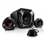 Altavoces Philips Multimedia 2.1  SPA5300