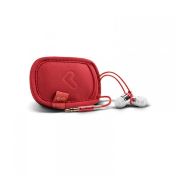 Auriculares Energy 300 Ruby Red