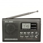 RADIO DIGITAL AM/FM ELBE  RF-25
