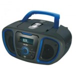 RADIO CD/USB ELBE  GPM-007