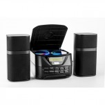 MICROCADENA DIGITAL MP3/USB  ELBE HIFI-557-USB