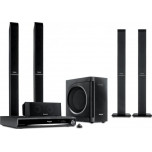 Sistema DVD/Home cinema SC-PT860E-K