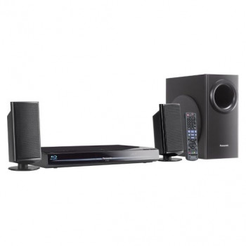 Sistema / Home cinema Blu-Ray SC-BT222EG-K