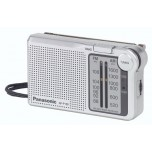Radio AM/FM Panasonic