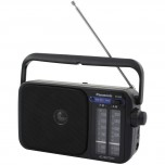 Radio portátil AM/FM Panasonic