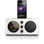 Radio reloj despertador para iPod/iPhone Philips AJ6200D/12
