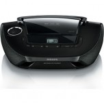 Radio CD, MP3 con USB Philips AZ1837/12