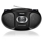 Radio CD, MP3 Philips AZ305/12
