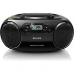 Radio CD, MP3 con USB Philips AZ320/12
