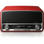 Radio original con bluetooth Philips ORT7500/10