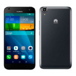 "Smartphone HUAWEI Y6 5"" QuadCore 8Gb A5.1 Negro"