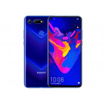 Smartphone Huawei Honor View 20, 128 Gb, azul, HV20128A