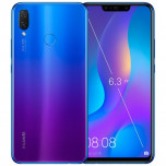 Smartphone Huawei P Smart Plus, 64 Gb, púrpura, 51092TFU