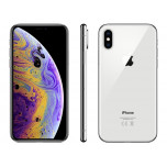 Apple iPhone XS, 256GB, Oro, gris, plata
