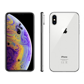 Apple iPhone XS, 512Gb, gris, oro, plata