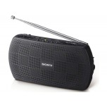 Radio AM/FM Con ON-LINE NEGRO SONY