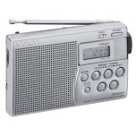 Radio AM/FM Digital Sony