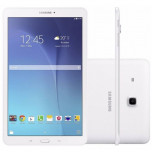 "Tablet Samsung Galaxy Tab E, 9,6"". 8gb, Blanco SM-T560NZWAPHE"