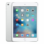 Apple iPad Mini 4, 128GB, 4G, plata MK772TY/A oro MK782TY
