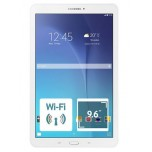 "Tablet  Samsung Galaxy TAB E 9.6""8Gb 1.5Gb A4 3G Blanco"