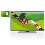 "Televisor Lg 42"" Full HD IPS 900HZ Smart Tv Webos  Mod:42LF652V"