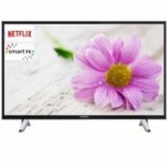 "Televisor Hitachi 49HBT62A 49"" Full HD Smart TV Wifi LED TV"