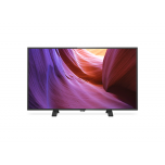 "TELEVISOR PHILIPS 49"" LED 4K UHD PLANO ULTRA HD 49PUH4900/8"