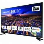 "TELEVISOR SAMSUNG UE60JU6060 Tv Led 60"" UHD Smart Tv"