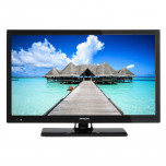 "Televisor Hitachi 22HYC06 22"" Full HD Negro LED TV"
