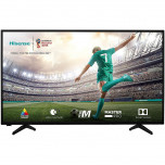 "Televisor Hisense 32"" HD Smart TV H32A5600"