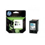 Tinta HP 21 XL Negro