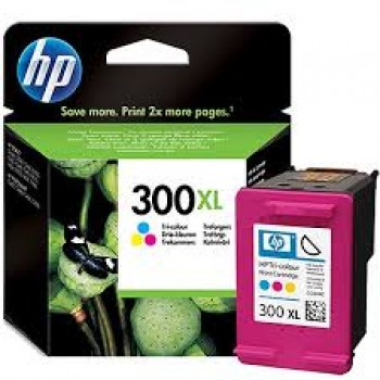 Tinta HP 300 XL Color