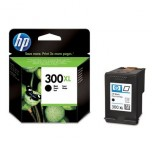 Tinta HP 300 XL Negro