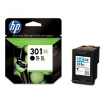 Tinta HP 301 XL Negro