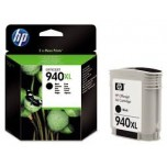 Tinta HP 940 XL Negro