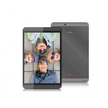"NEW YORK Tablet miTab NEWYORK, 9,7"" IPS ULTRA EYE (2048x1536), OCTACORE 2.0GhzA83T, 2 GB RAM, 16 GB FLASH 5/5 Mpx"